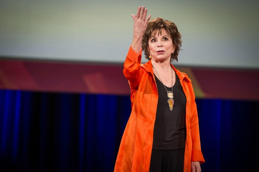 Las 10 mejores TED Talks - Isabel