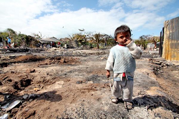News Recap 28 de Abril by Telokwento - 12-pobreza