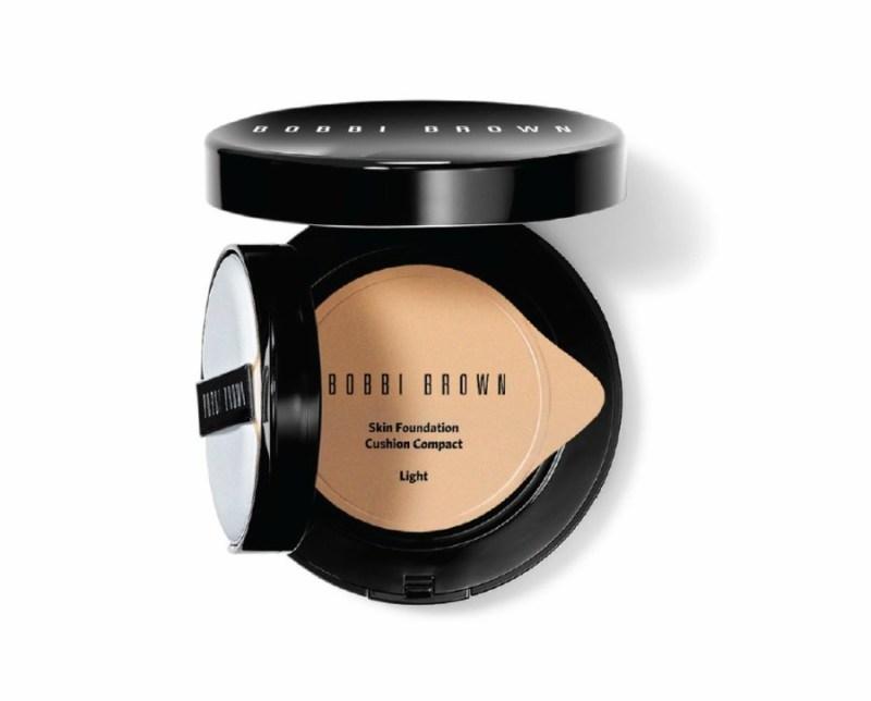 5 productos indispensables para una piel radiante - 1bobbibrowncushioncompact