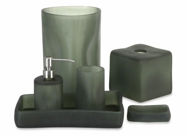 Artículos para la decoración de tu baño - 11jgodebanogrenery