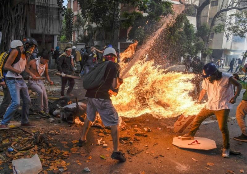 News Recap 5 de Mayo by Telokwento - 11venezuela