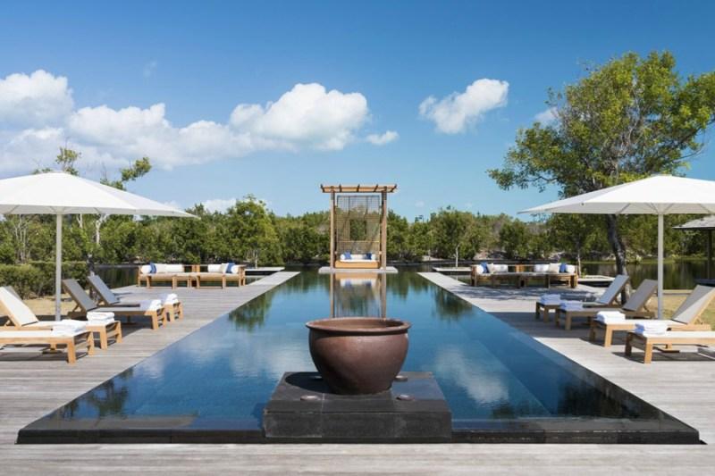 6 hoteles Aman que debes conocer alguna vez en tu vida  - 1amanyara
