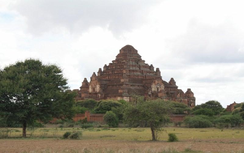 48 horas en Bagan - 1bagan-1
