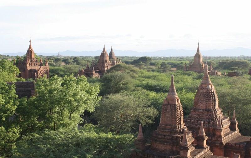 48 horas en Bagan - 1bagan-2