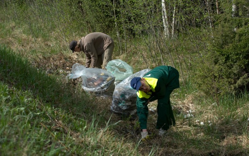 World Cleanup Day - 1foto2