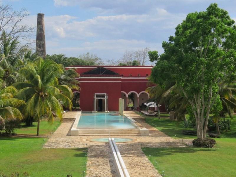 Un roadtrip alrededor de Yucatán - 1temozon2