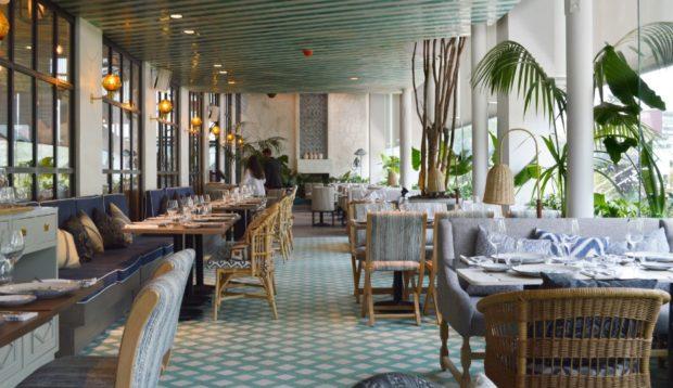 Los mejores restaurantes para este Día de las Madres - aitana