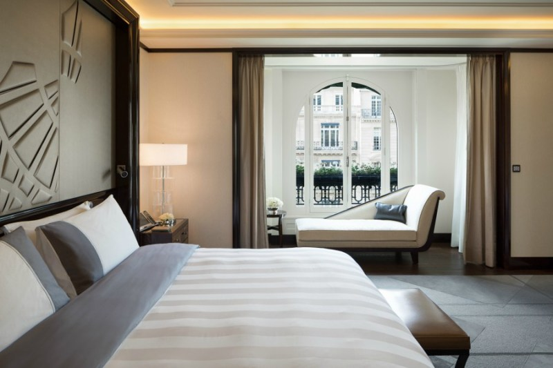 Peninsula París - bgrandpremiersuite-room