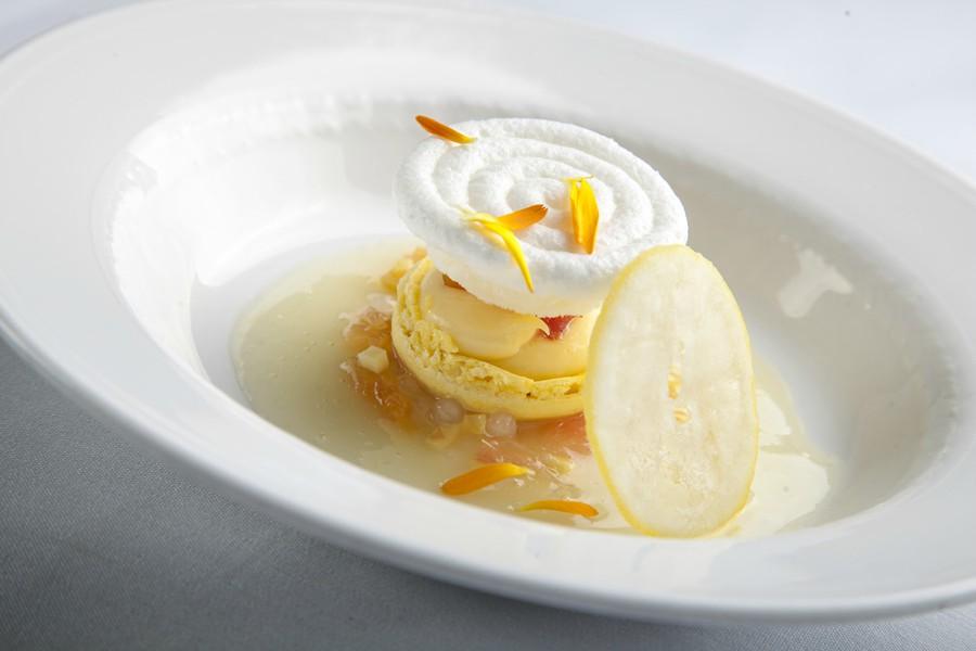 Estudio Millesime y L'Occitane unen el arte de la gastronomía y la perfumería - Millesime11
