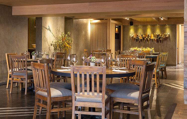 Los mejores restaurantes para este Día de las Madres - seneri1
