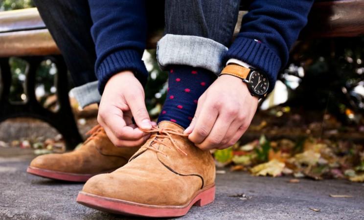 Cómo combinar tus zapatos con cada estilo de pantalón - 11zapatos5