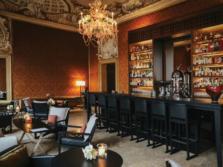 Aman Venice The Bar - 1AMANPORTADA(1)