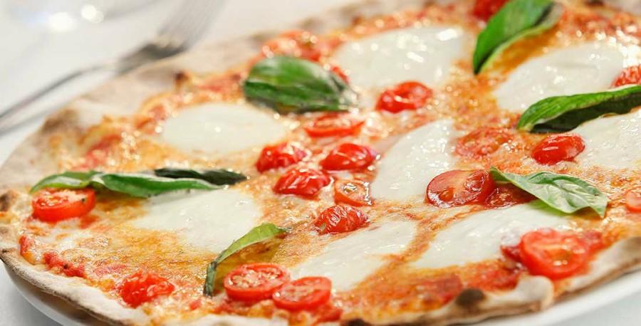 Las pizzerías de la CDMX que no te puedes perder - 1belfior