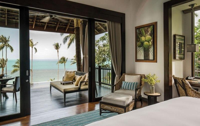 Four Seasons Resort Koh Samui en Tailandia - four-seasons-resort-koh-samui-foto10