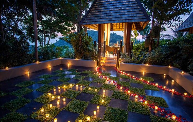 Four Seasons Resort Koh Samui en Tailandia - four-seasons-resort-koh-samui-foto2