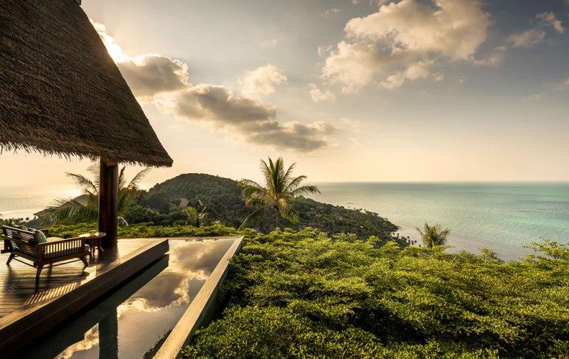 Four Seasons Resort Koh Samui en Tailandia - four-seasons-resort-koh-samui-foto4
