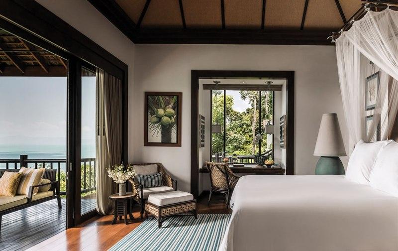 Four Seasons Resort Koh Samui en Tailandia - four-seasons-resort-koh-samui-foto8