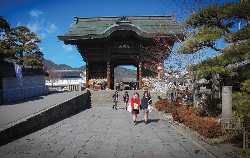 Nagano, Kanazawa y Takayama - japon-foto10