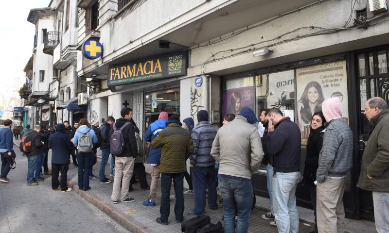 News Recap by Telokwento 21 de julio - legalizacion-uruguay