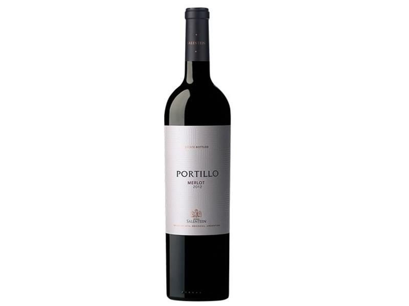 Todo lo que debes saber sobre los vinos argentinos - portillo merlot portada