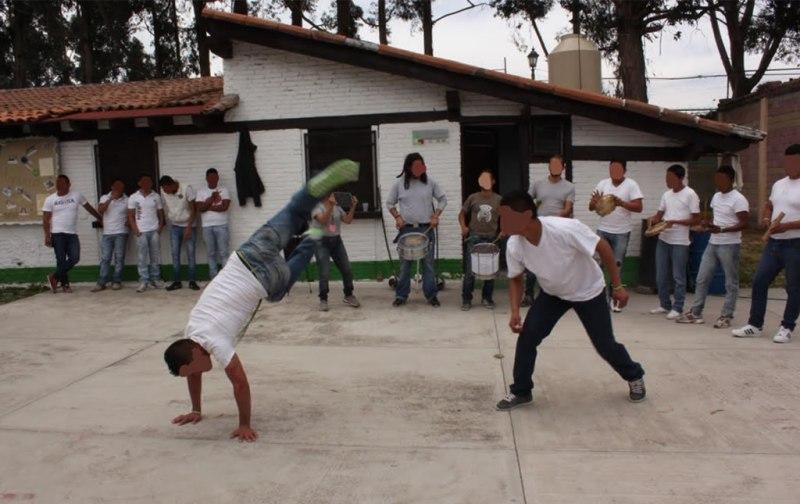 Reinserta, trabajando con el México invisible - reinserta-foto2