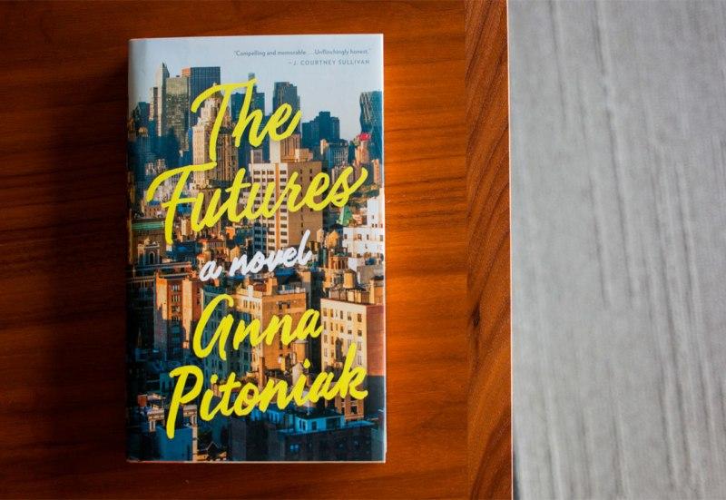 Libros para leer este verano  - the-futures-final