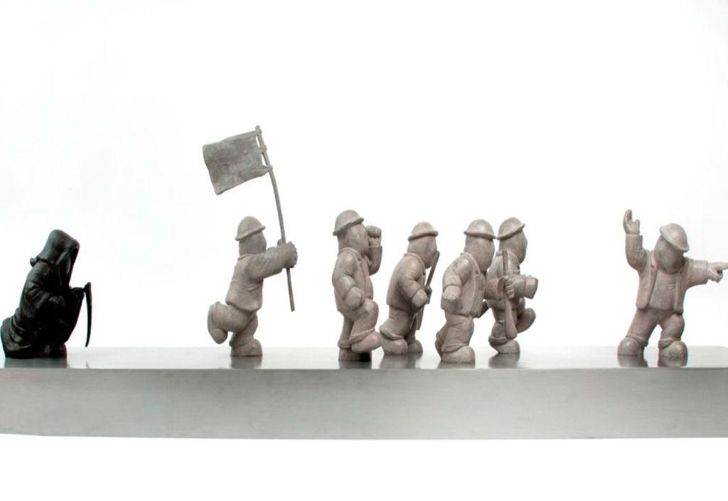 Artista del mes: Rodrigo de la Sierra - 2.-Timo---portada