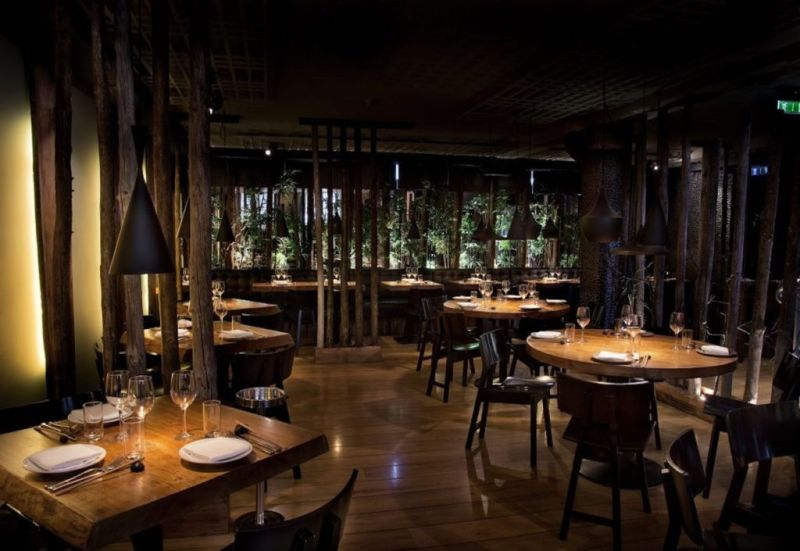 Excelentes restaurantes alrededor del mundo que seguramente no conoces - 4.-fiskimarkadurinn