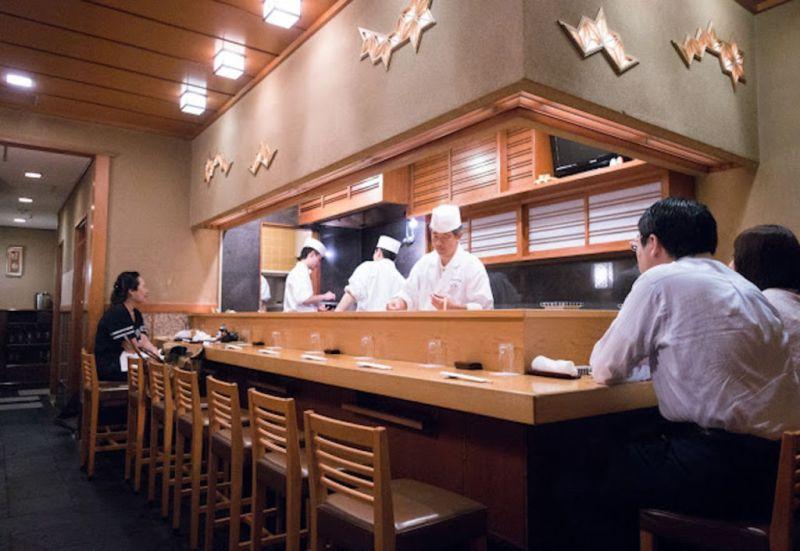 Come en las mejores barras del mundo - 8.-sushiko-honten