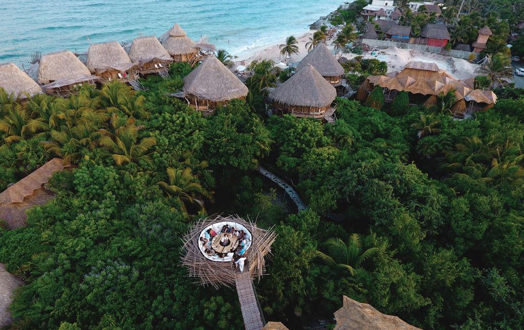 #HOTbooking: Azulik Tulum, el hotel más trendy de Tulum - Azulik Tulum - HBWEB07_portada