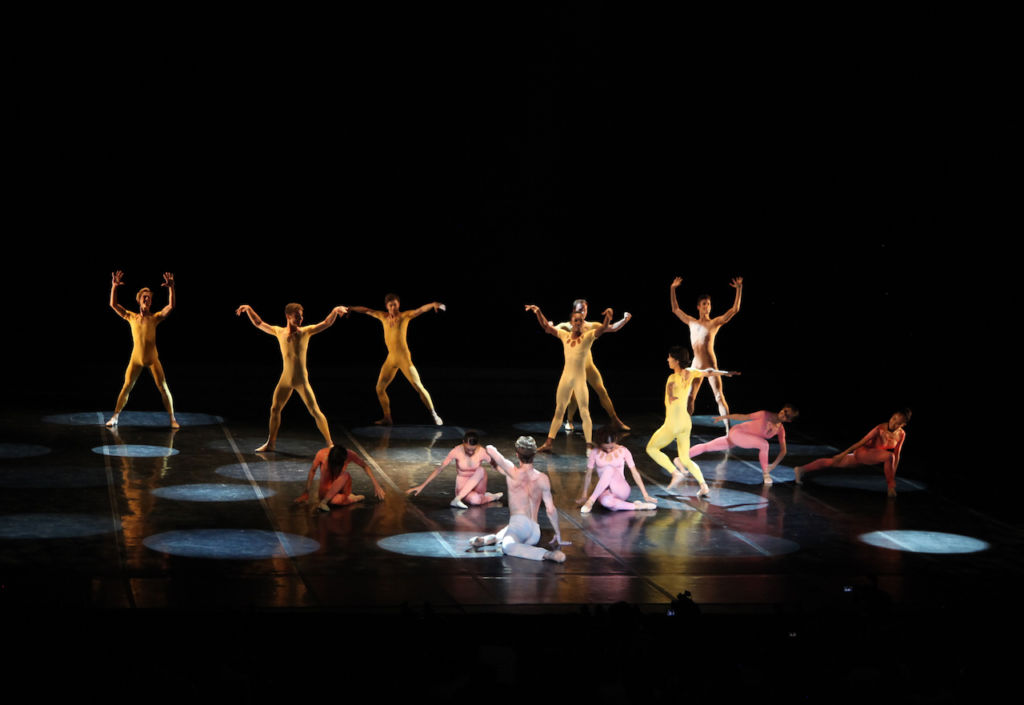 Fin de Semana del 10 al 13 de agosto - fin de semana - festival internacional de danza contemporanea