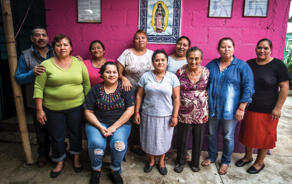 Norma Romero. Las Patronas - Las patronas - foto7