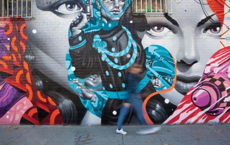 #GLOBETROTTER Los Ángeles, un sueño californiano. - los-angeles-la-3