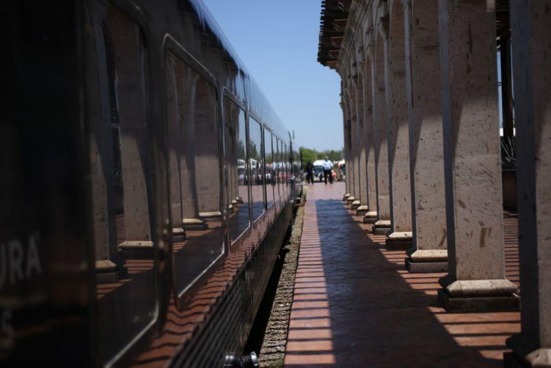 Viaje en el tren tequilero Herradura Express - tren-herradura-express1