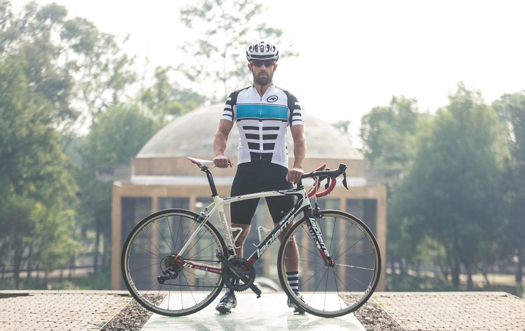 Una vida sobre ruedas: Andrés Rodríguez, ultra ciclista mexicano - ultraciclismo - andres rodriguez -portada