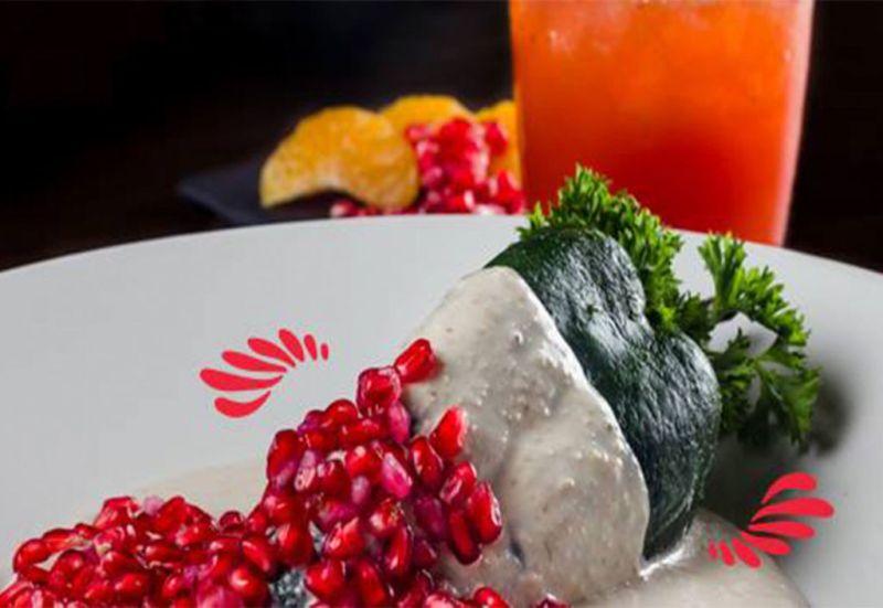 7 restaurantes para disfrutar de los mejores chiles en nogada - 3.-porfirios