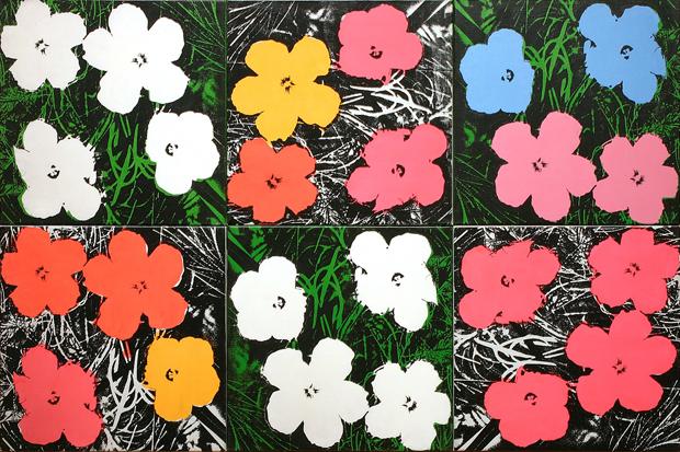 Andy Warhol: Ilustrador, artista y genio social - Andy Warhol - Portada