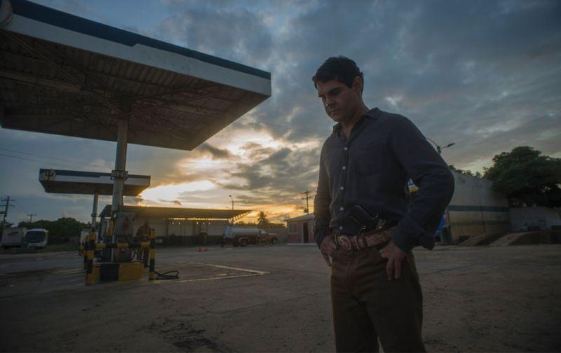 Theater and Cinema. Daniel Posada, el productor detrás de la nueva serie El Chapo - daniel-posada-3