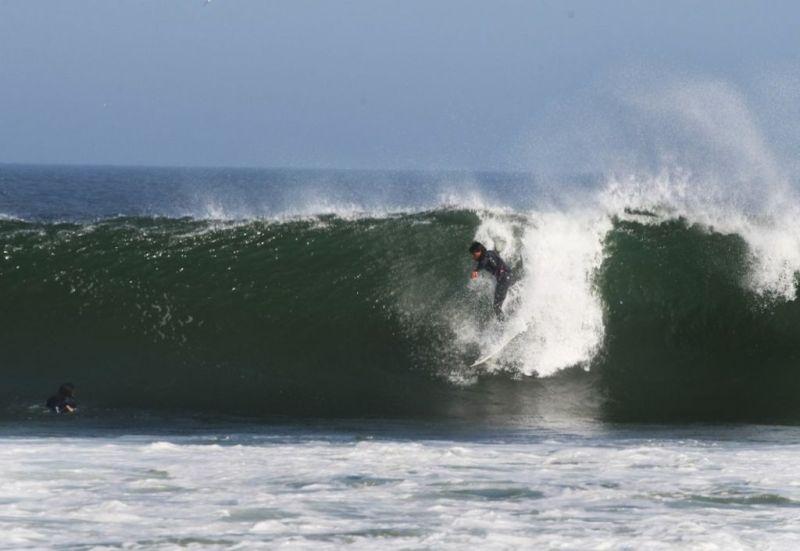 Las mejores playas para surfear en México - la-ticla