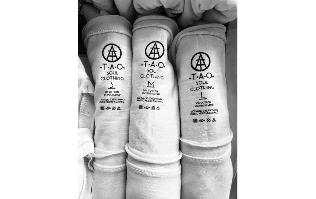 Tao Soul Clothing , t-shirts que despiertan el alma. - TAO-4