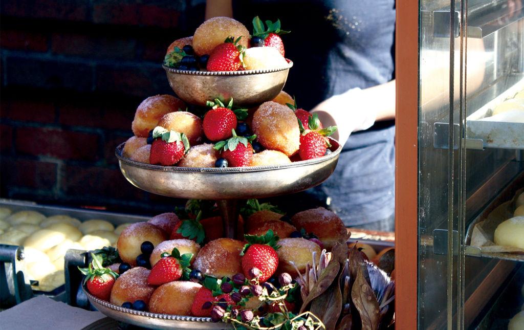 #Hotspots The Grounds of Alexandria, una propuesta única en la escena gastronomía de Sídney. - The Grounds of Alexandria - PORTADA