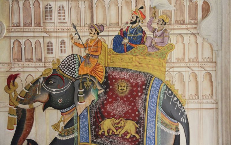 #GLOBETROTTER Udaipur, una vida de Maharajá. - udaipur-2