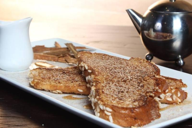 Los mejores french toast de la Ciudad de México - 6.-Debbie-Peponne-