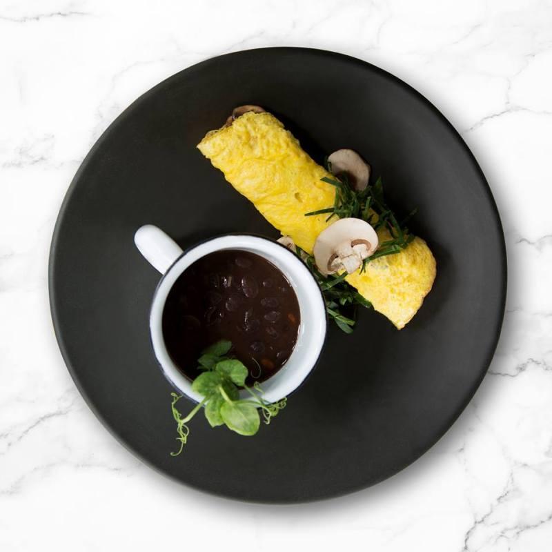 Los mejores lugares para desayunar en la CDMX - Aromas
