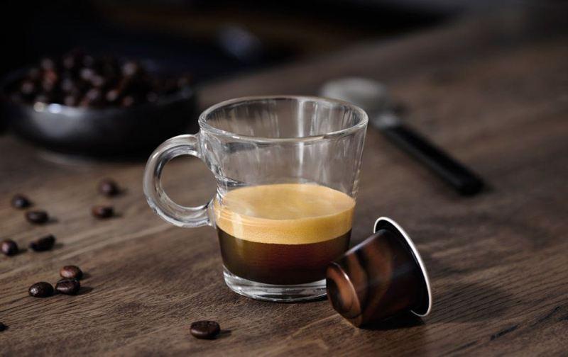 La promoción de Banorte que te consentirá cada mañana. - Banorte-Nespresso