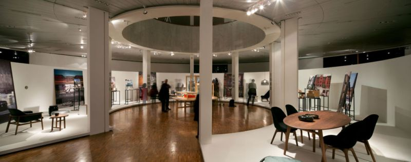 Design Week México. La semana más importante del diseño, arquitectura e interiorismo. - Design-Week-México-2017-DWM