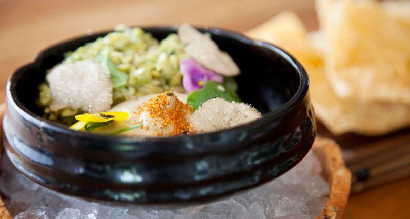 Los mejores restaurantes japoneses - Makoto