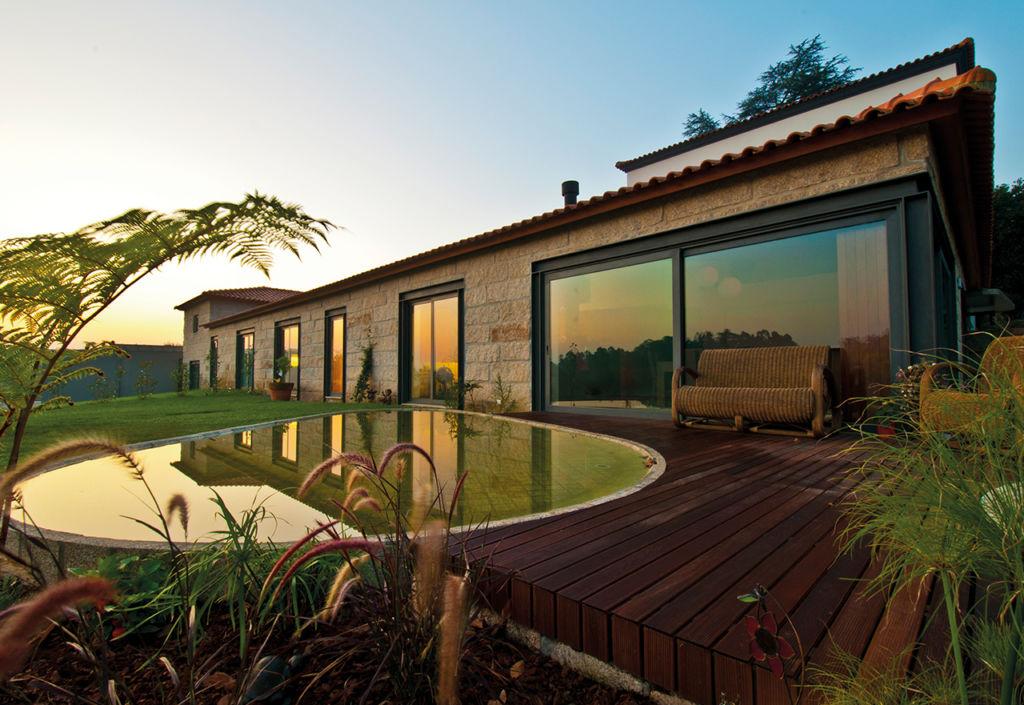 Materia, un prestigioso despacho de arquitectura - Materia Despacho Arquitectura - architecture_materia_house_PORTADA