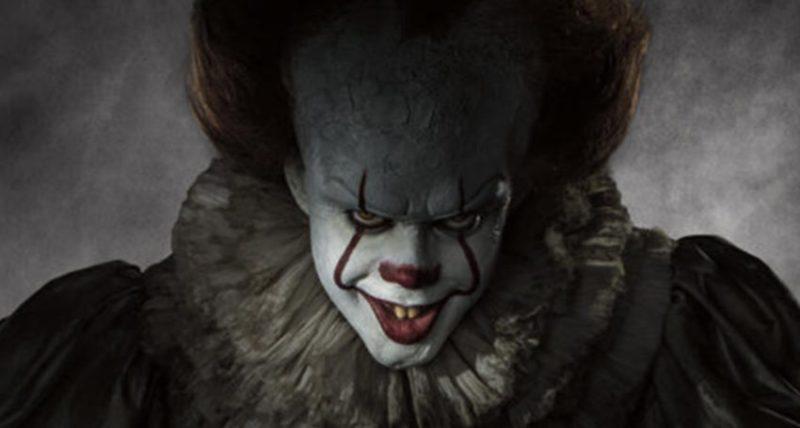 Las mejores películas de terror para ver durante este Halloween - Películas-de-terror-IT