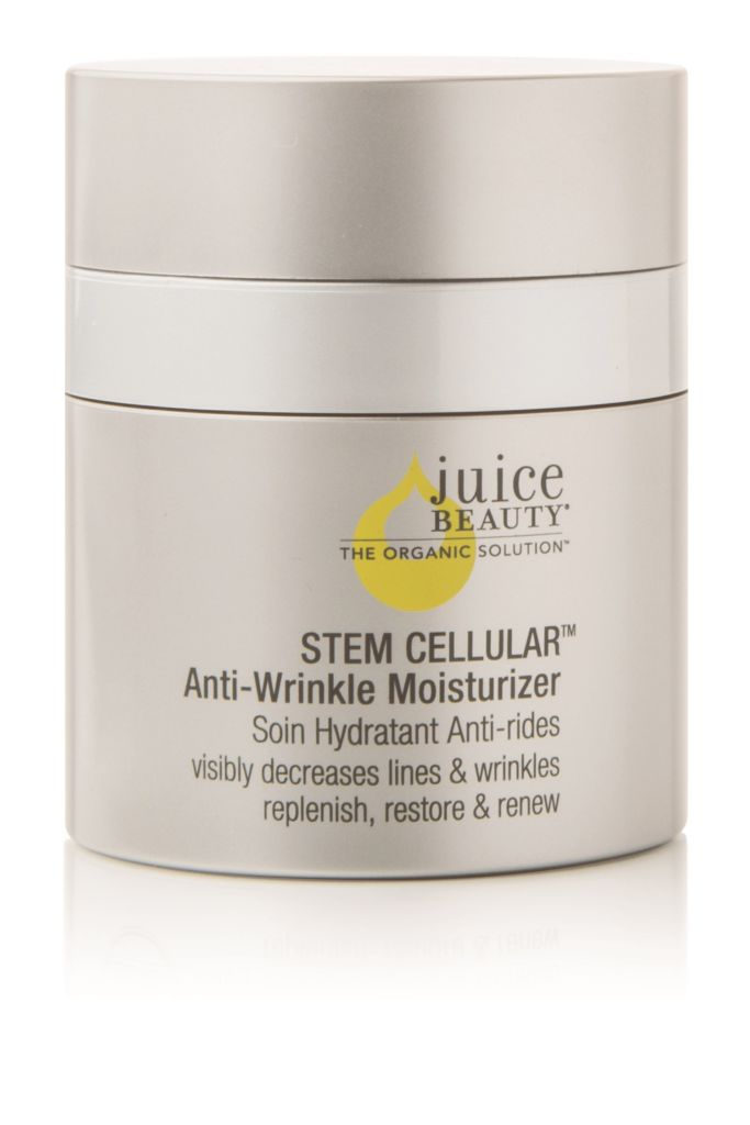 Juice Beauty, la marca para todo tipo de piel - Stem-Cellular-Anti-Wrinkle-Moisturizer